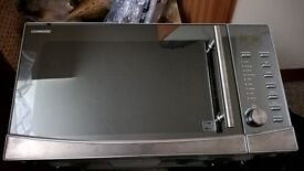 Kenwood Microwave - very good condition