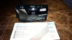 Olympus A10 Mini Camera for sale