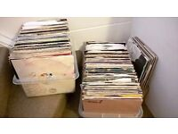 500 x 12'' Drum n Bass, Garage, Dubstep, House, Jungle other Electronic genres Collection