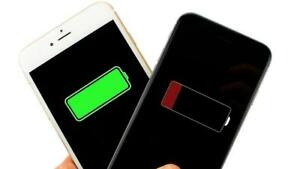 iPhone Battery Replacement With 6 months warranty at CANWEST CELLULAR