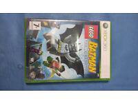 Lego Batman: The Videogame (2008) XBOX 360