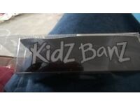 Childrens Kidz Banz sunglasses
