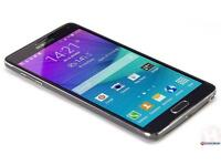Like new Samsung galaxy note 4 sell or swap