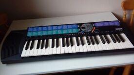 Yamaha PSR 73 electric keyboard