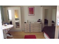 Large double room in Neasden NW100HS £550 OR £650/MONTH all bills included available now