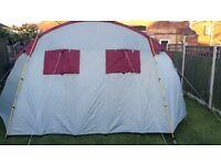 10 man tent