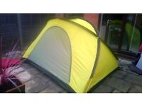 Wild Country two man tent
