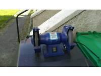 Electric sharpner