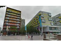 Barking IG11. *AVAIL NOW* Large & Modern 2 Bed Furnished Flat in Newly Built Development Near Tube
