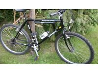 trek 800 mountain track,21 in frame,immaculate