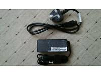 Lenovo 65w 20v ac adapter
