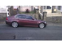 BMW E90 330 DISEL 231 BHP FSH 2007