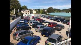Audi S3 , A3 , Dodge , Range Rover - Cornish Car Sales over 50 cars in stock