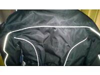 Motorbike Jacket with Thermal Inner