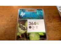 Hewlett-Packard / HP Ink cartridge 364xl Black