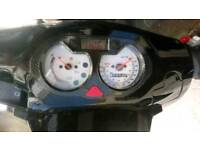 125 moped swop for gear bike or 600