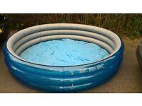 Paddling Pool (from Bestway) 7ft Diameter