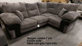 MAY STOCK CLEARANCE - UP TO 50% OFF, Corner sofa, 3 seater, cuddle chair etc.. Quick Delivery