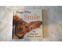 Dogs who smile book