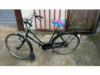 Dutch Bikes Road Bikes Hybrids