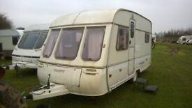 Caravan shell- extra bedroom / Storage/Office/workroom/Den/or covered trailer?