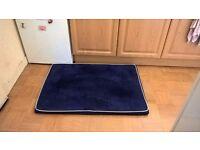 Large dog bed / matt