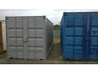 SHIPPING CONTAINER-20ft STORAGE CONTAINER-PORTABLE CABIN