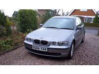 BMW 316 ti FOR SALE