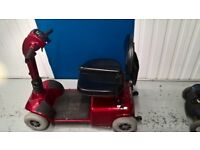 mobility scooter..spares or repair