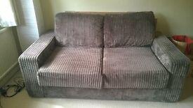 Good condition medium 2 seat Nabru sofa for sale