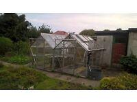 Greenhouses x2