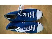 mens cavas shoes uk10