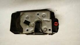 2004 2009 vauxhall astra drive side back lock