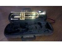 Jupiter Bb trumpet
