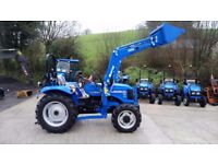 Brand new solis 50 hp 4wd tractor 3 years warranty finance avalible px welcome free uk delivery
