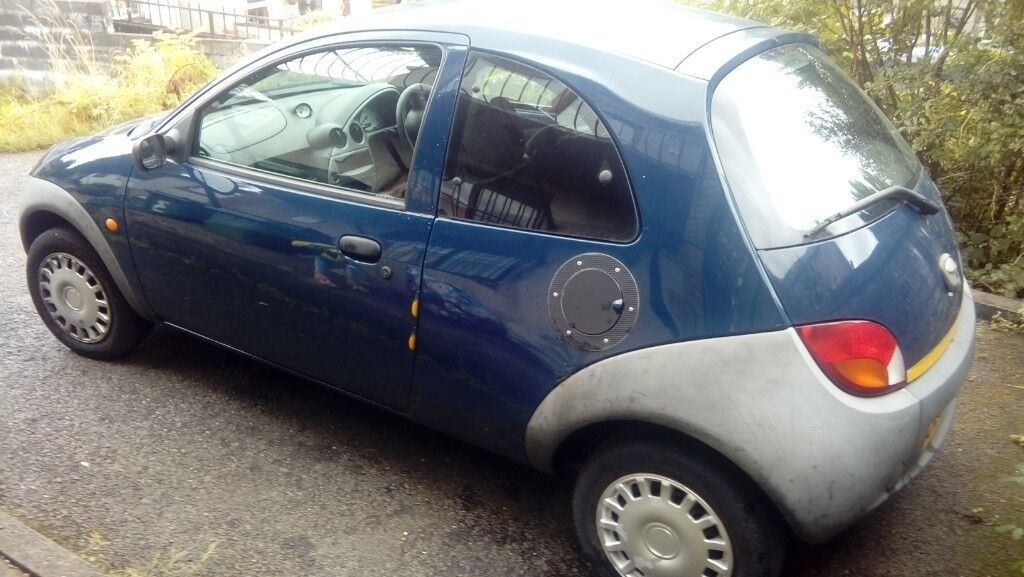 For Sale  Plate Ford Ka Stupid Offers Wont Get A Reply In Mountain Ash Rhondda Cynon Taf Gumtree