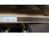 Simpsons Design End Shower Panel 300Mm