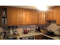 Kitchen cabinet/cupboard doors - Solid Wood