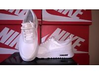 Nike Air Max Thea SE Premium Trainers Womens Uk Size 6 40 Leather New AA1440 100
