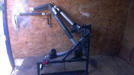 Wheelchair Hoist
