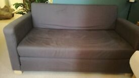 Free 2-seater Sofa / Sofa-bed