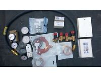 Central Heating and Boiler parts
