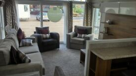 Holiday Home for sale on 5 star owners exclusive park in Ribble Valley!