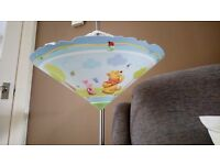 Kids nursery lamp shade