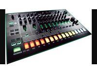 Roland aira set Tr8 tb3 & vt3