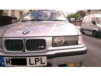 BMW 328i se E36 M sport 1995