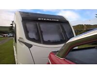 Swift Sterling Continental 645 2014