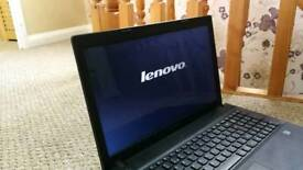 Lenovo G505 AMD A6 Quad Core 4GB RAM