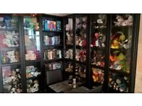 Used, TY beanies, babies, teenies and buddies for sale  Sinfin, Derbyshire