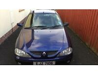 Used Renault Megane (2002) For Sale